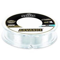 Sufix Avdvance Ice Monofilament - Natural Sports - The Fishing Store