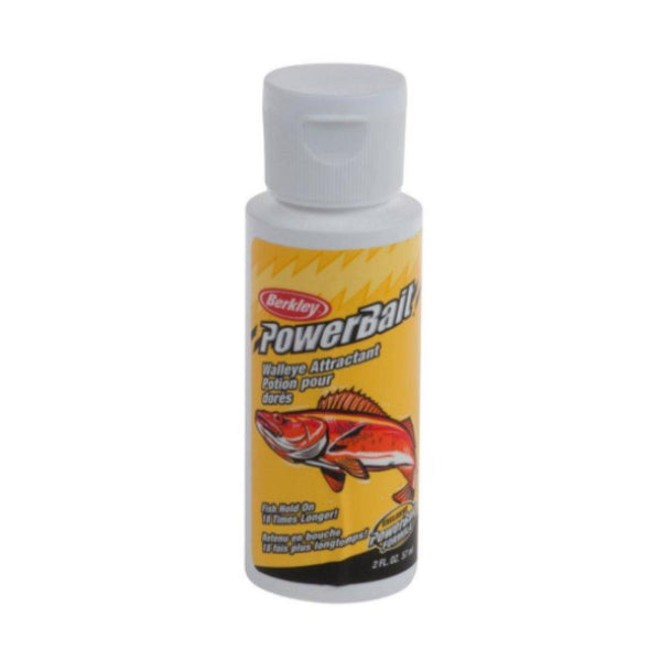 Berkley PowerBait Attractant (8 oz) - Walleye