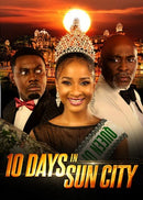 10 Days in Sun City (DVD)