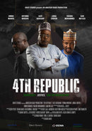 4th Republic (DVD)