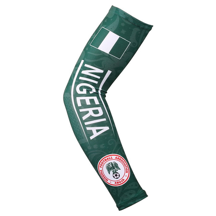 Nigeria Compression Arm Sleeve