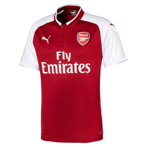 Arsenal Home Soccer Jersey