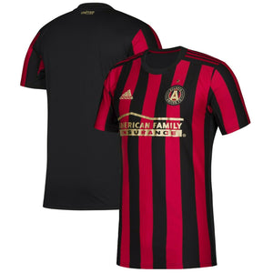 Atlanta United 2019 Home Soccer Jersey