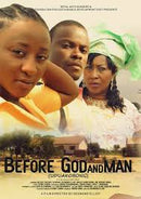 Before God and Man (DVD)
