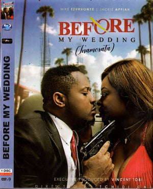 Before My Wedding (DVD)
