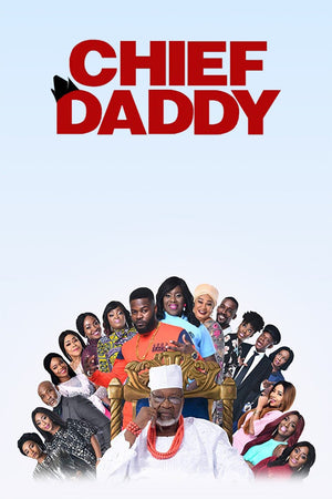 Chief Daddy (DVD)