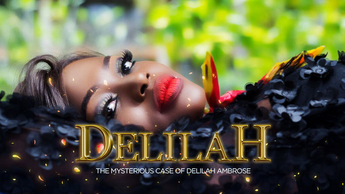 Delilah - Season 1-6 (DVD)