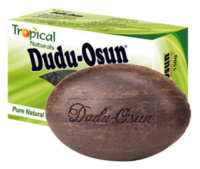 Dudu Osun - Black Soap