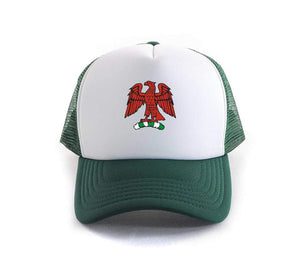Super Eagle Trucker Hat