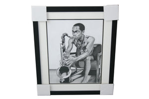 Music is a Weapon of the Future - Fela Anikulapo Kuti