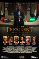 If I Am President (DVD)