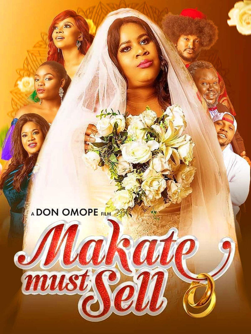 Makate Must Sell (DVD)