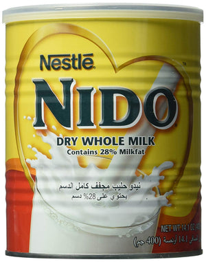 Nestle - Powdered Milk (Nido)