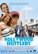 Nollywood Hustlers (DVD)