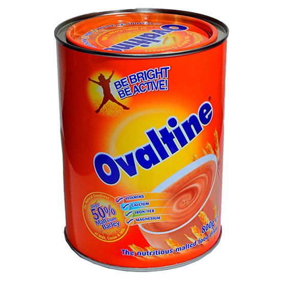 Ovaltine Malt Drink