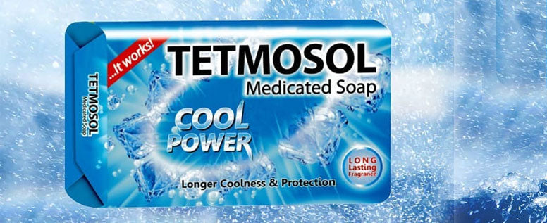 Tetmosol - Cool Power