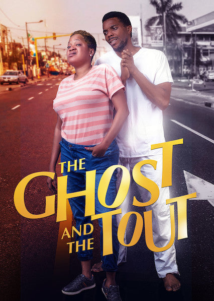 The Ghost and the Tout (DVD)