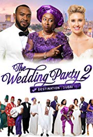 The Wedding Party 2 (DVD)