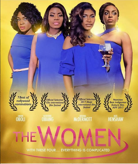 The Women (DVD)