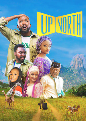 Up North (DVD)