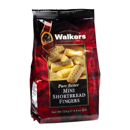 Walkers Mini Shortbread Finger