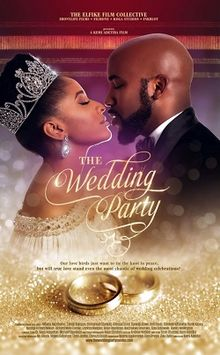 The Wedding Party (DVD)
