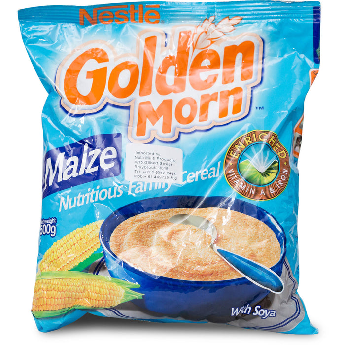 Nestle - Golden Morn