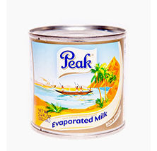 Peak - Evaporated Milk