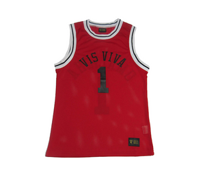 Red Omalicha Jersey