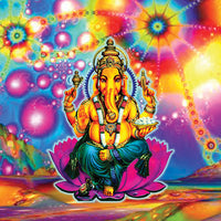 DP017 Psy ganesha Products