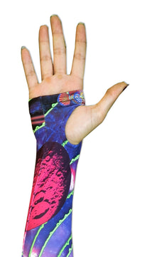 Arm Sleeve  : Out of this World - Accessories - Arm Sleeves - Space Tribe