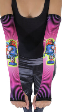 Arm Sleeve  : Rocket Power