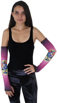 Arm Sleeve  : Rocket Power - Accessories - Arm Sleeves - Space Tribe