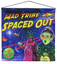 Sublime Wall-hanging : Spaced Out - Mad Tribe - Space Tribe
