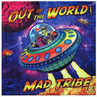 Sublime Wall-hanging : Out of this World