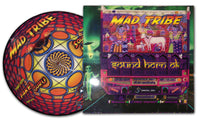 "Fake Guru : 12"" picture disc by Mad Tribe - $40 plus shipping - CD's - Space Tribe"