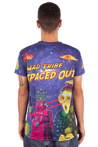 Sublime S/S T : Spaced Out