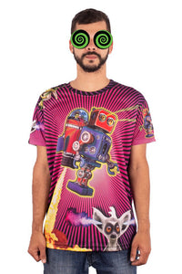 Sublime S/S T : Rocket Power