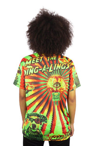 UV Sublime S/S T : Ding-a-Lings