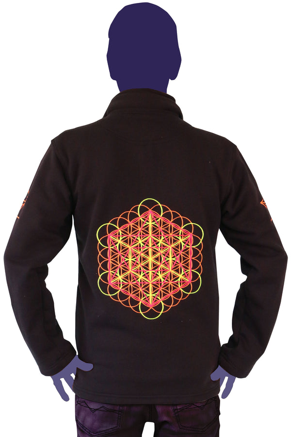 Morph Jacket (No Hood) : Metatronic - Men Jackets - Space Tribe