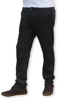 Chillout Pants : Black - Men Pants - Space Tribe