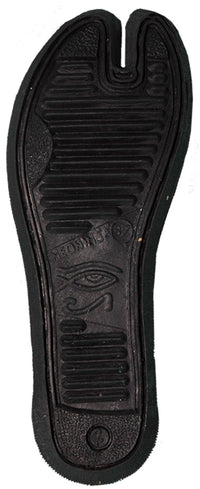 Ninja Boot  : Black - Accessories - Footwear - Space Tribe
