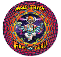 Slip Mat : Fake Guru - CD's - Space Tribe