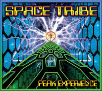 Peak Experience : Space Tribe - CD's - Space Tribe