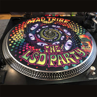Slip Mat : LSD Party - CD's - Space Tribe
