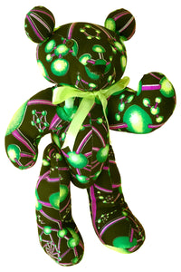 Teddy Bear : Atomic Alien