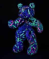 Teddy Bear : Fully Wired