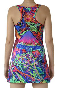 Sublime Tank Girl : Psy Shroom - Women Tops - Space Tribe
