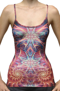 Sublime Kali Top : Divine Seraphim - Women Tops - Space Tribe