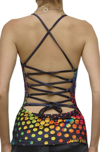 Sublime Kali Top : LSD Party - Women Tops - Space Tribe